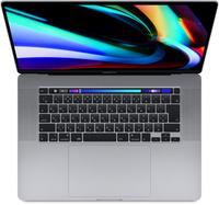 MacBook Pro 16インチ (2019)